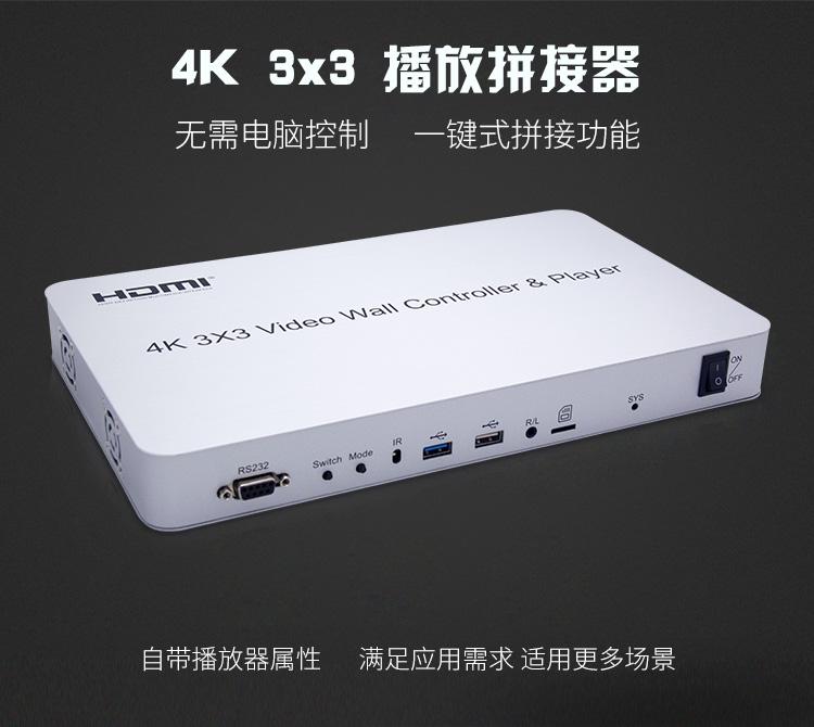4K3X3播放拼接器-详情_01