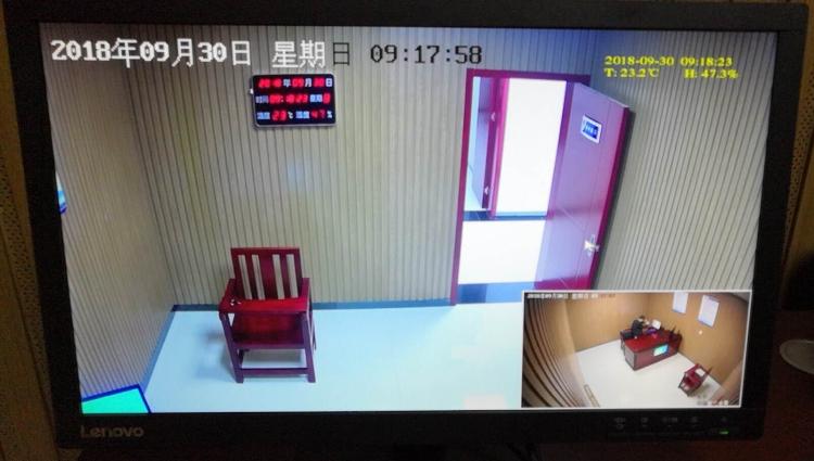 八安TVI画中画