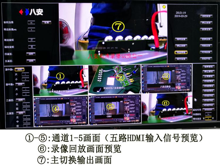 八安HDS-8N VGA预览画面副本